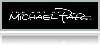 The Art of Michael Pape - Erich your life with the beauty and significance of animals.